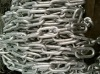 Hot -dip galvanized grade 70 convery chain