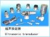 Ultrasonic Piezoelectric Transducer, Ultrasonic Sensor