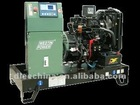 Diesel Generator set powered by MITSUBISHI 7.5KVA - 33KVA with CE and ISO8528