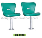 Plastic soccer stadium chair, Stadium chair outdoor