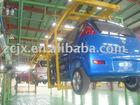 vehicle production line