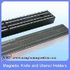 Magnetic knife and Utensil Holders
