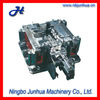 Aluminum die casting mould for auto parts