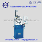 TK-208 CNC spring coiling machine and oil seal spring machine