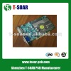 Computer 1.6mm Board Thickness SMT PCB Assembly
