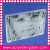 Hot sale acrylic magnetic photo frame