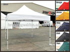 Outdoor Steel Frame Folding Canopy Pop Up Tent