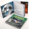 music cd books
