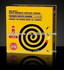 12hours mosquito coil .high quality mosquito coil