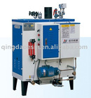 GAS-FIRED STEAM BOILER