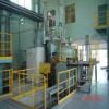 Semi-Continuous Vacuum Induction Melting Furnace