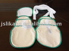 Rigid Palm Cotton Hand Protector