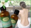 OEM Essential oil Body massage oil