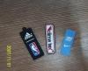 silicone badge/silicone scutcheon