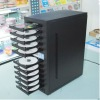CD/DVD duplicator/copier