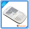 White Replacement Plastic Housing for BlackBerry 9300 (82008284)