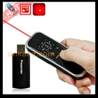 2 in 1 Wireless Mouse Mode and Laser Pointer