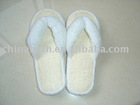 health loofah slipper