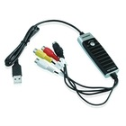 USB 2.0 Video Grabber with Audio.