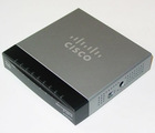 CISCO SF 100D-08 Desktop Switch