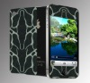 Front and Back Sticker Screen Protector For Moblie Phone