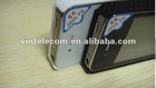 Buy F8 Cell Phone Quad Band Dual SIM with FM Touch Screen from China