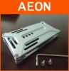 for iPhone 4/4s transformer case,Aluminum case for iPhone 4,CNC Cutting,stock clear price,retail package