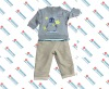 2012 Laster Kids Clothing Sets