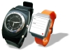 Vibration watch with Anti-lost reminder