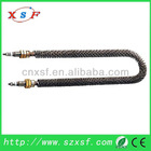u shape electric heating tube