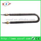 u shape electric heating tube