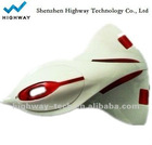 Plane shape cheap wired mouse