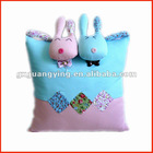 lovely cotton pillows