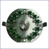 12 Connector SC/APC Fiber Optic Polihsing Jig