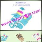 acrylic glove /knitted glove/winter glove ccap-8056