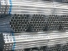 competitive price hot dipped galvanized steel pipe