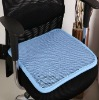 2012 hot-sale Japan 3d cool mesh fabric seat cushion