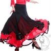 Modern dance skirt