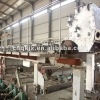 1760MM Double Wire Double Dryer Corrugated Paper Making Machine