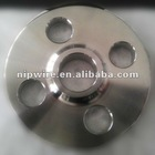 2012 hottest ANSI 1/2 inch Stainless Steel slip on Flange