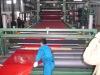 4-roller pvc film calendered machine