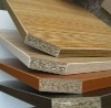 1220x2440MM particle board/chipboard/ melamine particle board, laminated board