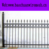 Home or garden using beautiful decorative fencing