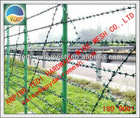 Factory!!!!! Cheap!!!! CBT-65 Stainless Steel Concertina Razor Barbed Wire
