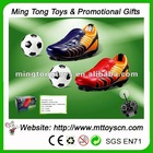 R/C Football Boots with Football Toy Sport Car