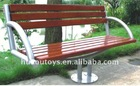 Outdoor Wooden Leisure Chairs