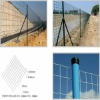 Welded Wave Wire Mesh Net