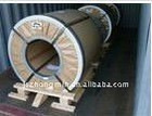 Electro Zinc Coated Steel Coil (EGI)