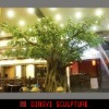 big artificial tree for decoration,indoor artificial tree
