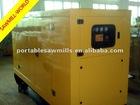 50KW/100kw Diesel Generator Engine